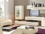 10 beautiful modern living rooms