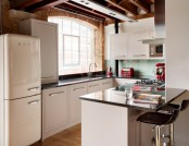 How to Make the Most of your Small Kitchen Space