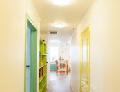 Apartment with the Mood of Beach: Bright and Sunny