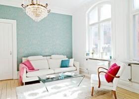 3-blue wall