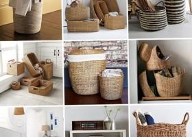 3-deep basket