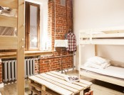 Apartment + Guesthouse at Atelier for Creative People