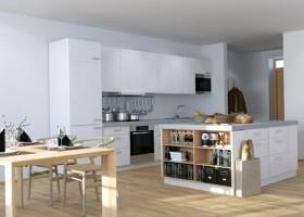 9-white kitchen