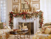 20 beautifully decorated living room ideas for the New Year