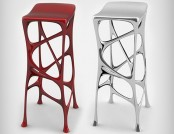 Elegant and stylish chairs. By Michael Stolworthy