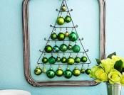 Decorate the interior decorations