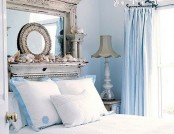20 amazing bedrooms in different styles