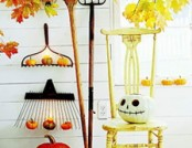 20 ideas for Halloween decorations