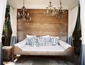 Rustic style in the modern world