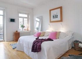8-white bedroom