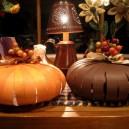 9-ready pumpkin
