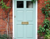 Choosing the right Colour Door for your UK Home