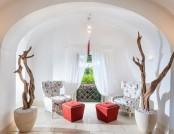 Italian style in the interior