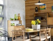 Ecostyle in the interior