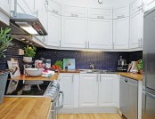 20 modern kitchens in Scandinavian style