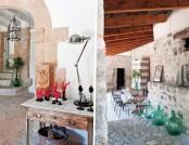 Vacation house in Majorca