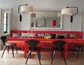 Cosy and bright apartment in Paris