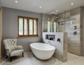 4 bathroom adaptations to help with mobility problems