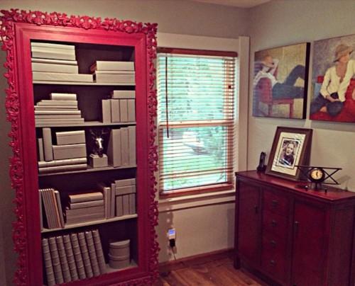 0--diy-hand-made-framed-bookcase-bookstand