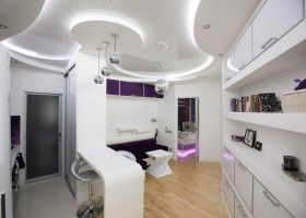 0-futuristic-interior-style-white-stretch-ceiling