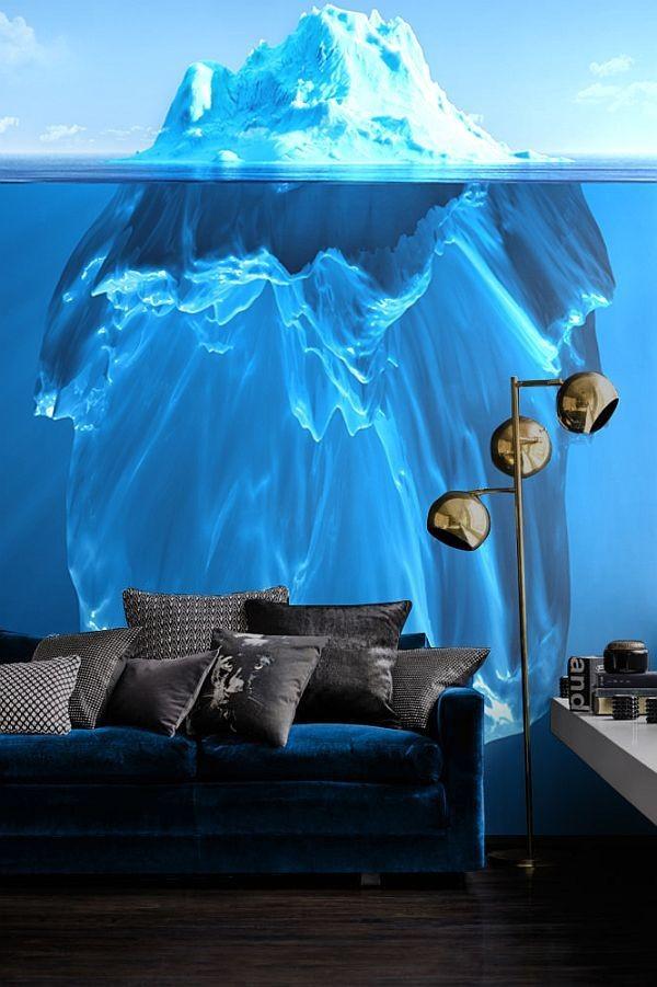 0-winter-photo-wallpaper-wall-mural-printing-in-interior-design-iceberg