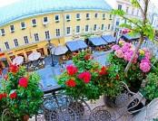 Inspiring Beautiful Balcony in Moscow