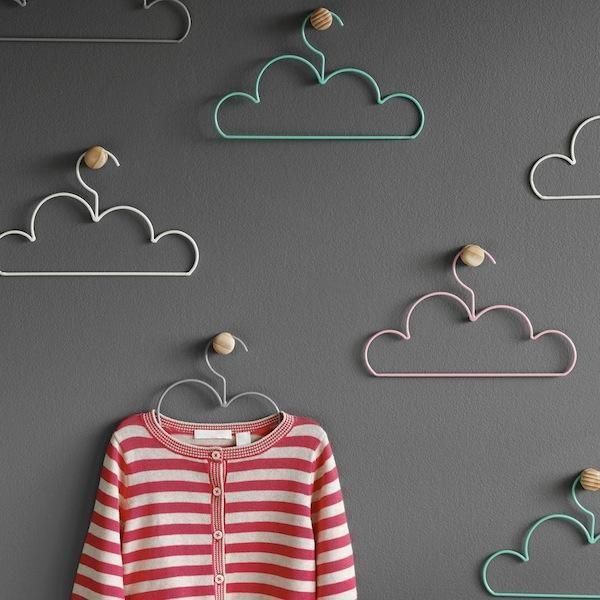 1-diy-hand-made-cloud-clothes-hanger-tea-pea-new-zealand