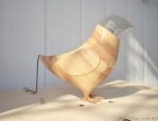 """The """"Bird Lamp"""": Story of Long-Awaited Designer Lamp"""