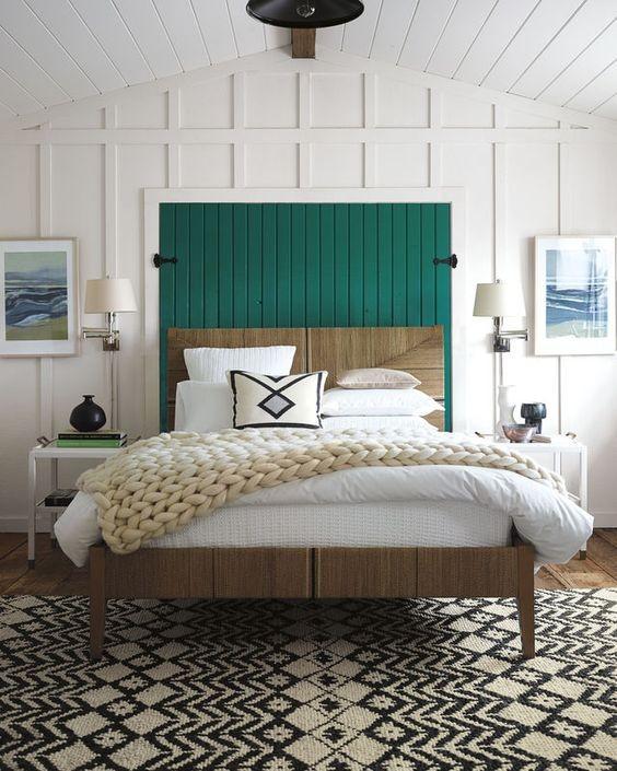 1-kale-color-bedroom-headboard-zone-green
