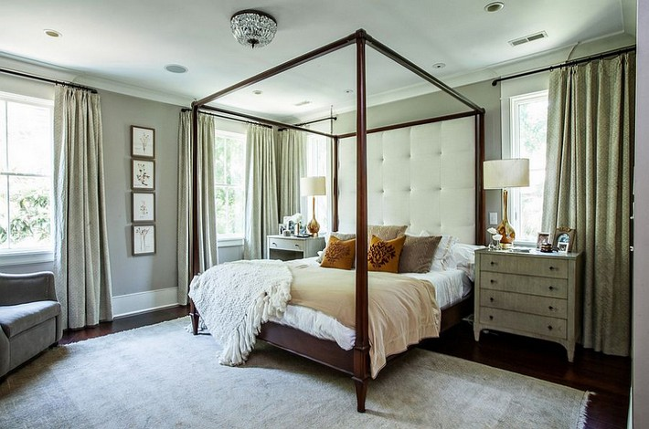1-mismatched-different-nighstands-bedside-tables-classical-style