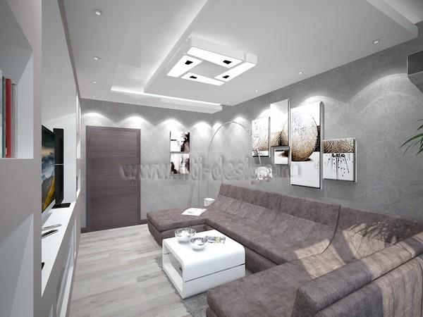 1-tortora-dove-gray-interior-living-room-futuristic-lamp