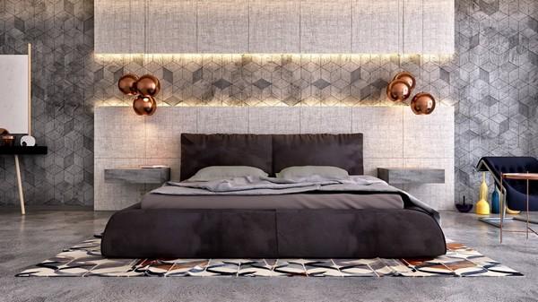 10-bedroom-lighting-tom-dixon-lamps-hi-tech-interior-style