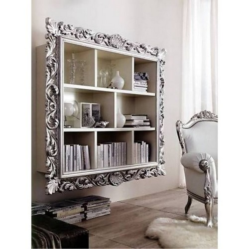 10-neo-classical-framed-bookcase-bookstand