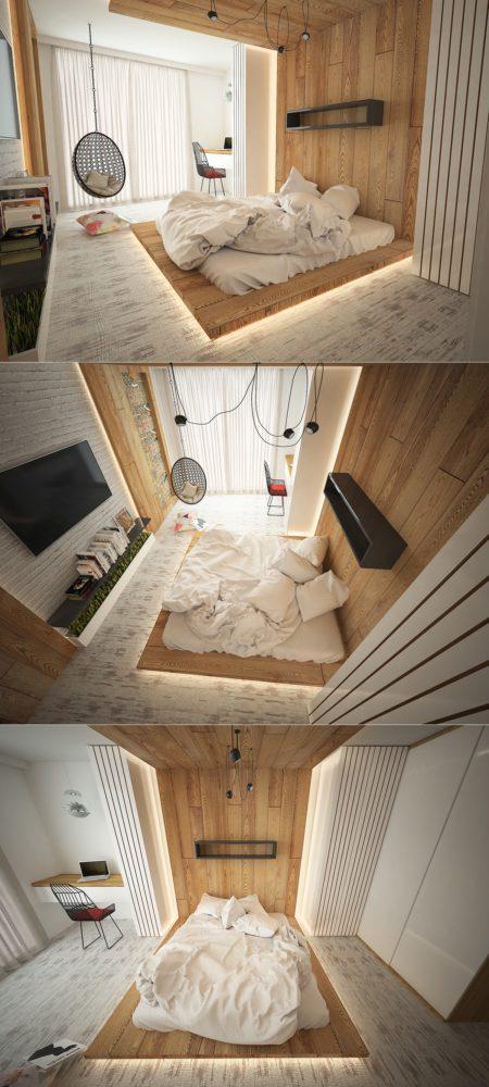 12-bedroom-lighting-c-shaped-framed-headboard-illumination