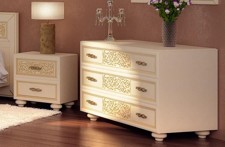13-bedding-linen-storage-ideas-white-chest-of-drawers