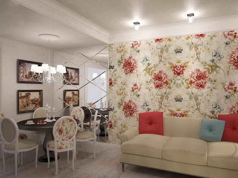 13-mirror-wall-tiles-kitchen-classical-interior