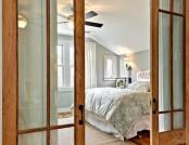 Sliding Doors in Versatile Interior Styles
