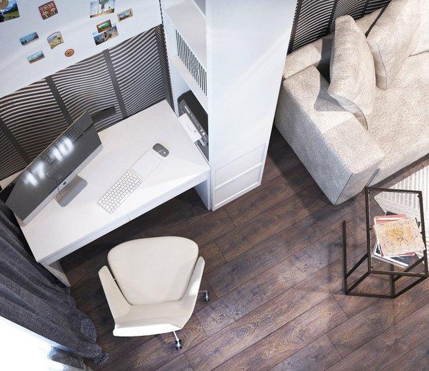 14-1-gray-beige-brown-interior-for-man-work-space-white-desk-chair