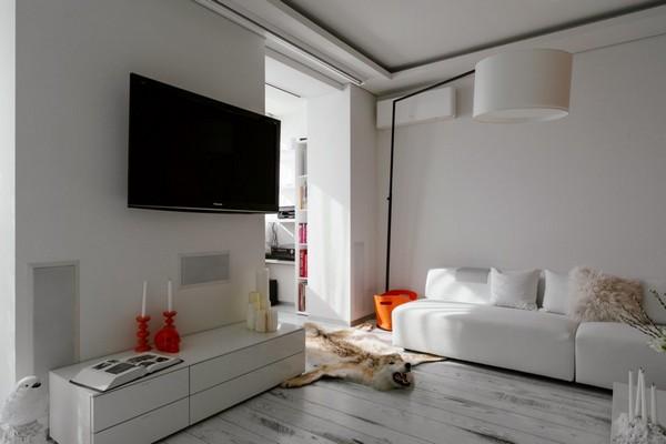 17-white-living-room-big-standard-lamp-wolf-skin-vibieffe-sofa