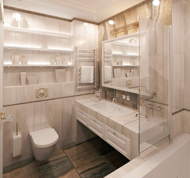 19-neutral-neo-classical-interior-pastel-light-powder-pink-girls-bathroom-marble-tiles-chic-luxury
