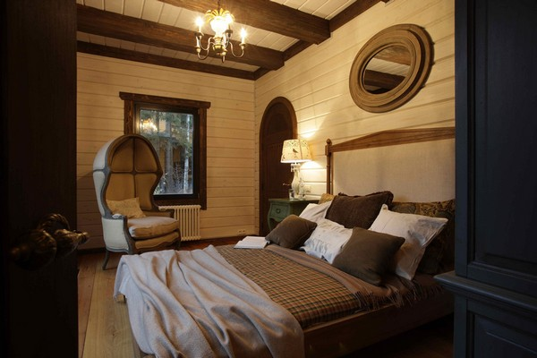 19-vintage-american-country-style-wooden-house-toddler-kids-child-bedroom-room