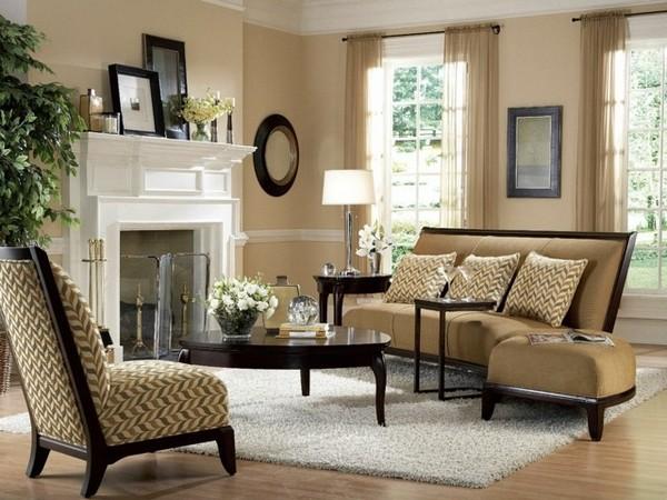 2-beige-interior-classical-living-room-dark-wood-funriture