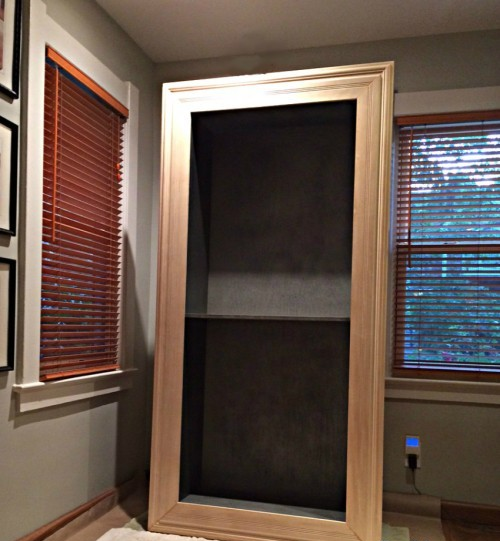 2--diy-hand-made-framed-bookcase-bookstand