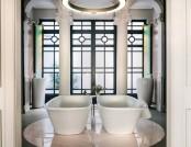 "New ""Laufen Bathrooms"" Showroom in Madrid"