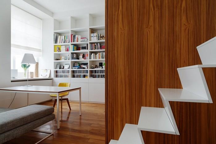 2-modern-minimalist-studio-apartment-loft-bed-stairs
