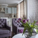 2-pastel-lilac-and-beige-interior-design-open-concept-living-room-capitone-purple-arm-chairs-zoffany-wallpaper-french-walnut-parquet--traditional-neo-classical-style