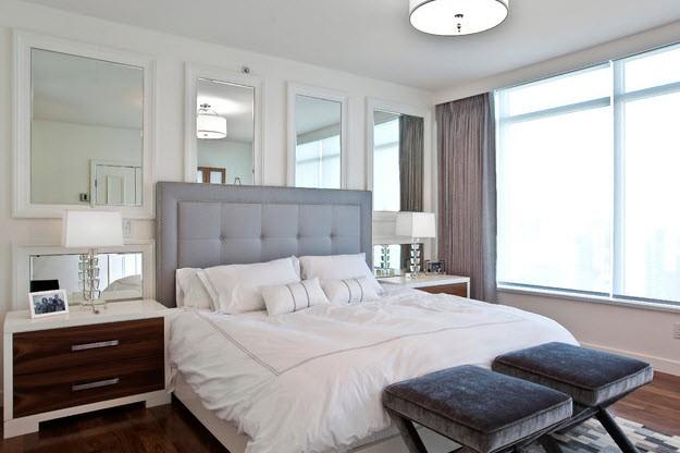 2-plastic-mirror-wall-panels-bedroom