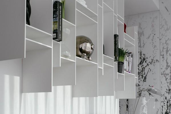 2-white-book-shelves