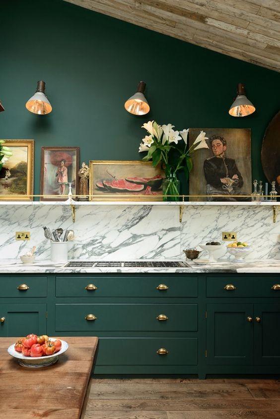 21-kale-color-kitchen-set-cabinets-green
