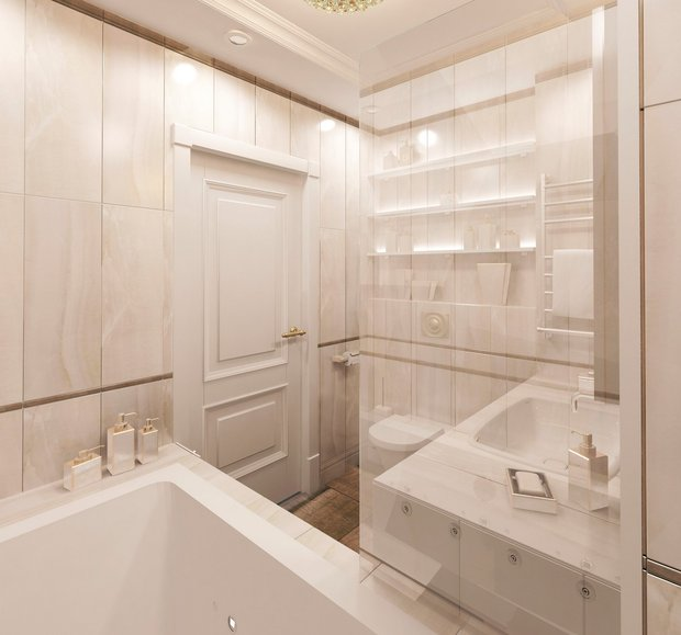 21-neutral-neo-classical-interior-pastel-light-powder-pink-girls-bathroom-marble-tiles-chic-luxury